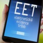 Об электронной регистрации доходов (EET)
