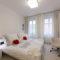 Продается однокомнатная квартира в Праге 5, ул. Плзеньская 782/112