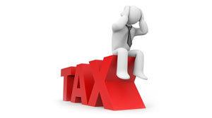 Новое в способе уплаты налогов в Чехии